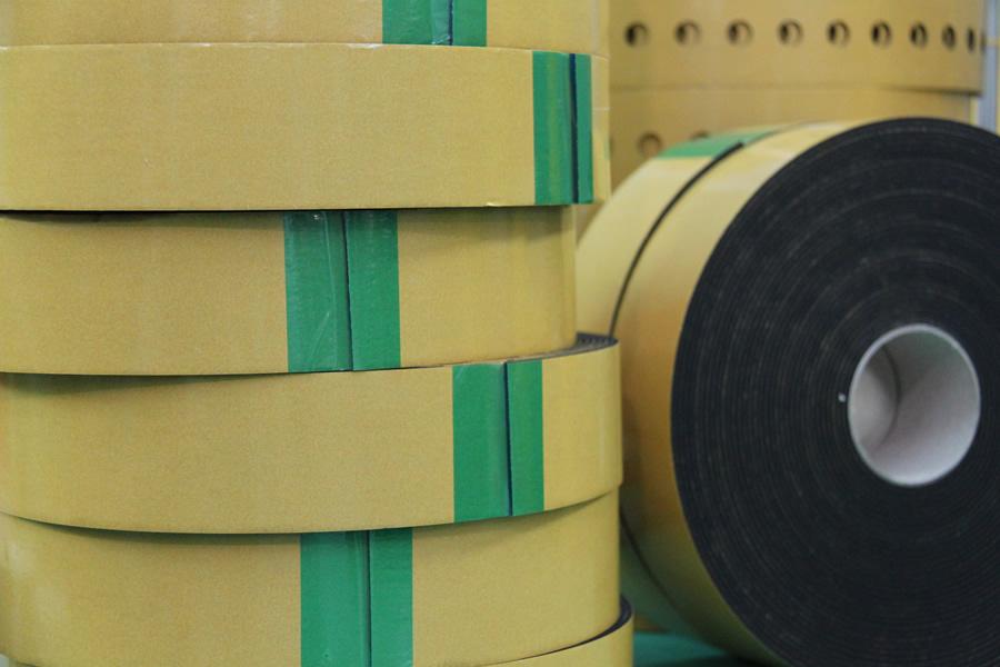 Guarnizioni Industriali In Materiale Espanso Betelli