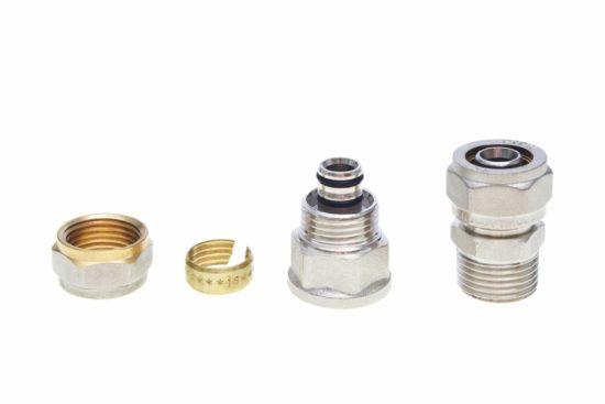 Metalli per la produzione di rondelle